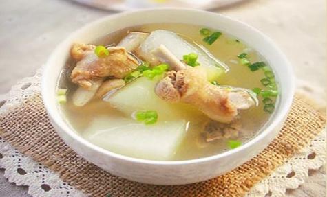 多力丨一煲好湯 |一碗老鴨湯,清補正當時